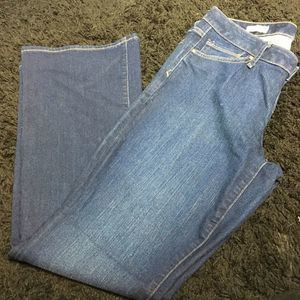 GAP 1969 perfect boot 32r boot cut denim jeans